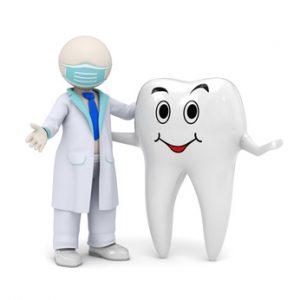 Home dental visits